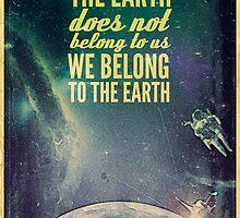 We Belong, not Own. by taudalpoi