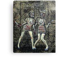 Silent Hill Healthcare Canvas Print
