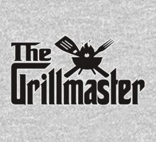 THE GRILLMASTER by mcdba