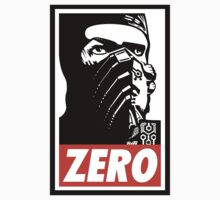 Sub Zero Has A Posse T-Shirt