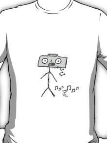 Beat Bob Rob T-Shirt