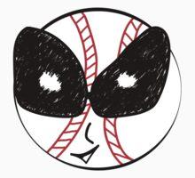 Baseball Shades Kids Tee