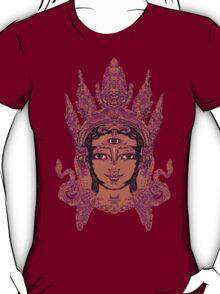 The Inner Goddess T-Shirt