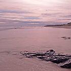 Bamburgh Beach by partridge