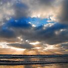 Between Heaven And Earth by Jennifer Hulbert-Hortman