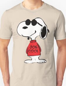 Snoopy Joe Cool T-Shirt