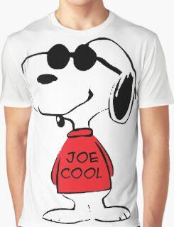 Snoopy Joe Cool Graphic T-Shirt