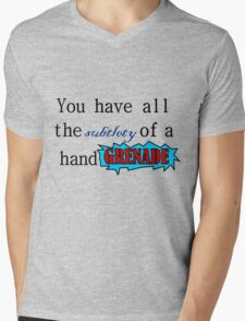 Quote: Spencer Hastings T-Shirt