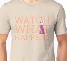 Newsies: Watch What Happens Unisex T-Shirt