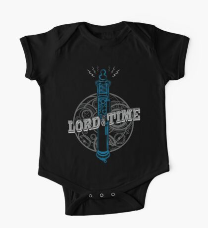 Steampunk Dr Who Kids Clothes