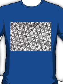 Repeating forms - Triangles T-Shirt