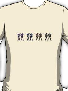 A Jarvis Cocker Row T-Shirt