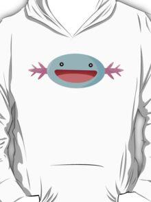 Wooper / Upah (Pokemon)  T-Shirt