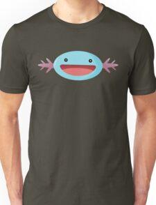 Wooper / Upah (Pokemon)  Unisex T-Shirt