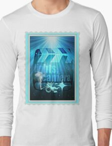 grand illusions Long Sleeve T-Shirt