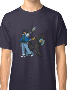 Metal Gear Pokemon Classic T-Shirt