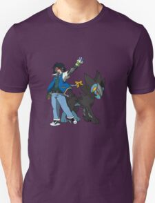 Metal Gear Pokemon T-Shirt