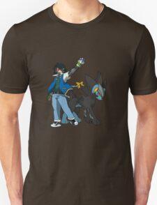 Metal Gear Pokemon T-Shirt
