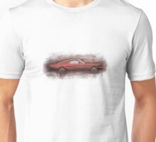 FORD MUSTANG. Unisex T-Shirt