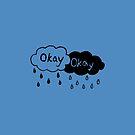 OkayOKAY by stuarthole