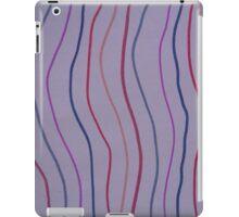 Thin Stripey iPad Case/Skin