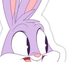 Looney Tunes - Bugs Sticker