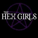 THE HEX GIRLS by nimbusnought