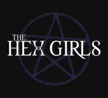 THE HEX GIRLS T-Shirt
