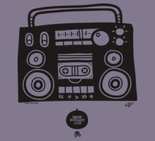 Boomboombox Kids Clothes