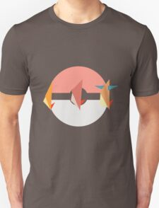 Pokemon Charmander, Charizard, Charmeleon simple shirt T-Shirt