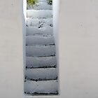 White Steps by Joanne Rinaldi