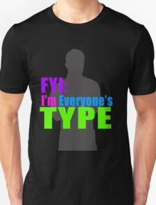 Jackson Whittemore - Teen Wolf Quote T-Shirt