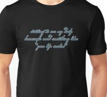 daily horoscope Unisex T-Shirt