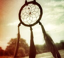 Dream Catcher by Katarzyna Beben
