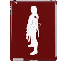 What Bucky Clause? (dark shirts) iPad Case/Skin
