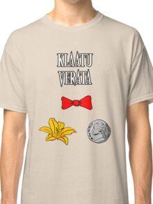 Definitely an N word Classic T-Shirt