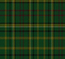 02617 Butler County, Ohio E-fficial Fashion Tartan Fabric Print Iphone Case by Detnecs2013