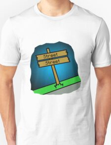 Street Street T-Shirt
