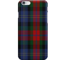 02620 Dundas Clan/Family Tartan Fabric Print Iphone Case iPhone Case/Skin
