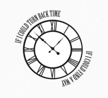 If I Could Turn Back Time by PopInvasion