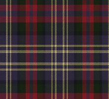 02621 St. Charles County, Missouri E-fficial Fashion Tartan Fabric Print Iphone Case by Detnecs2013