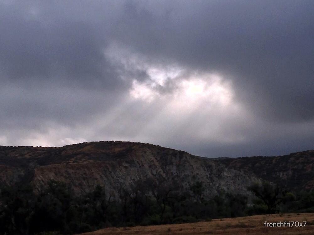 Morning Rays by frenchfri70x7