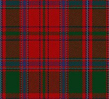 02624 Dundas (Red) Clan/Tartan Fabric Print Iphone Case by Detnecs2013