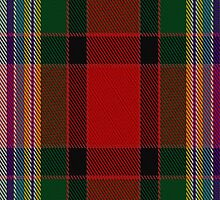 02626 Dundee District Tartan Fabric Print Iphone Case by Detnecs2013