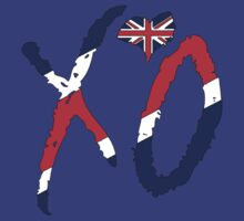 xo uk flag by ihsbsllc
