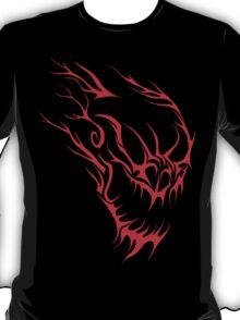 Dead Head Red T-Shirt
