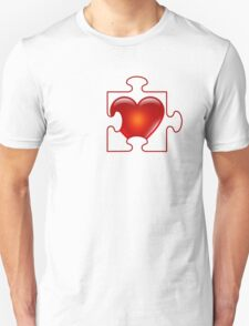 Open-hearth Unisex T-Shirt