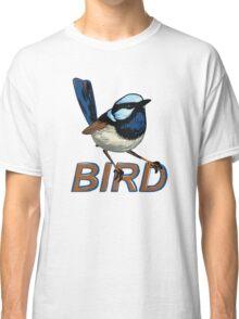 BIRD - Fairy Wren (Male) Classic T-Shirt