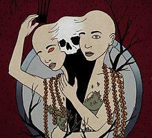 Death Amongst Kin by DeeDeeMagee