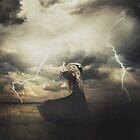 Storm by Marcin ?askarzewski